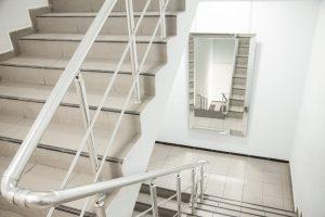 nilüfer uzman merdiven