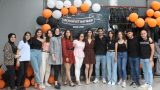 YKS Öğrencilerimiz Sınav Öncesi Stres Attılar