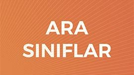 ARA SINIFLAR (9-10-11)